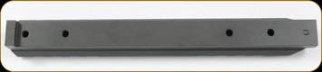Ken Farrell - Sako in Steel Black Matte - 0 MOA