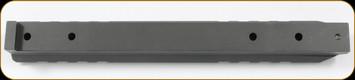 Ken Farrell - Sako in Steel Black Matte - 20 MOA