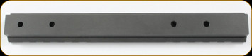 Ken Farrell - Tikka T3 in Steel Black Matte - 0 MOA
