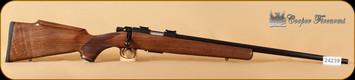 """Cooper - M57 - 17HMR - Jackson Squirrel, 22"""" - b"""