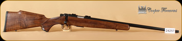 """Cooper - M57 - 17HMR - Jackson Squirrel, 22"""" - f"""