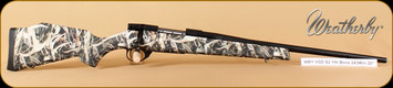 Weatherby - Vanguard S2 - 243Win - Whitetail Bonz, Syn, Blued, Youth, 20""