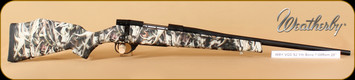 Weatherby - Vanguard S2 - 7mm08Rem - Bonz Bl, Youth, 20""