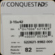 Zeiss - Conquest HD5 - 3-15x42 - Rapid-Z 800