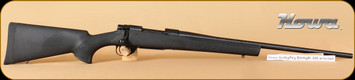 "Howa - Game King Package - 308Win - Blk Hogue, 22"", Nikko Stirling GameKing 3.5-10x42 LRX"