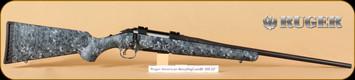"""Ruger - American - 308Win - NavyDigCamBl, 22"""""""