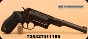 "Taurus - The Judge Magnum - 410 3""/45 Colt - 6.5"", 5 rnd"