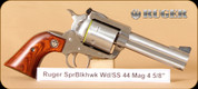 Ruger - Super Blackhawk - 44Mag