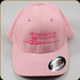 Prophet River - Logo hat - Pink - Youth