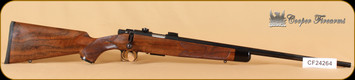 """Cooper - M57 - 17HMR - Custom Classic, 22"""" - e"""