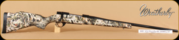 Weatherby - Vanguard S2 - 300WbyMag - Whitetail Bonz, Bl, 24""