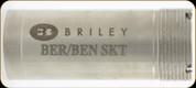 Briley - FL SKT - 12 Ga - Beretta, Benelli, Franchi