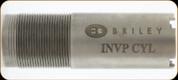 Briley - EXT INVP CYL - 20 Ga - Benelli
