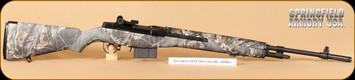Springfield - M1A MA9104 - 308Win - Mossy Oak