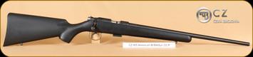 """CZ - 455 - 22LR - American - BlkSyn, 20.5"""""""