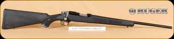 """Ruger - 22WMR - 77/22 - Blk Syn/BL, 20"""""""
