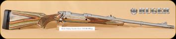 "Ruger - M77 - 338WM - Guide Gun, muzzle brake, 20"""