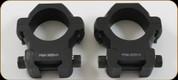 "U.S. Optics - 30mm - High 1.25"""