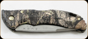 BUCK KNIVES - BANTAM BBW, CAMO BREAKUP MOSSY OAK
