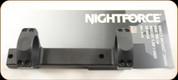 "Nightforce - XTRM - Direct Mount - Rem 700 SA 1.0"" Med - 20MOA - 30mm - A103"