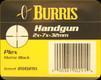 Burris - Handgun - 2-7x32mm - Matte Black - Plex