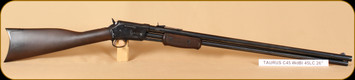"Taurus - C45 - 45LC - Thunderbolt, Wd/Bl, pump action, 26"""