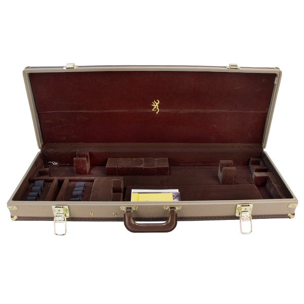 Browning Case Citori Browning Citori Fitted Case