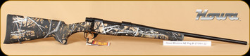 "Howa - Moonshine Nighteater Package - 270Win - Outshine, Bl, 22"", Nikko Stirling Nighteater 3-9x42"