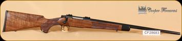 "Cooper - M51 - 222RemMag - Custom Classic, 22"""