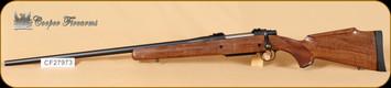 "Cooper - M52 - 7mmSTW - Jackson Game, LH, 26"""