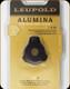 Leupold - Alumina Flip Back Lens Cover - 24mm