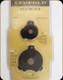 Leupold - Alumina Flip Back Lens Cover Kit - VX-L 50mm & Standard EP