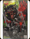 Caldwell ZTR Zombie Flake-Off Wolf Target Package of 8