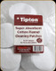 Tipton - Super Absorbent Cotton Flannel Cleaning Patches - 45-58 Cal - 250pk