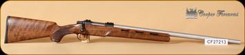 """Cooper - M51 - 223AI - MTV, SS barrel, 24"""""""