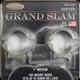 """WEAVER - GRAND SLAM - 1"""" MED - Silver"""