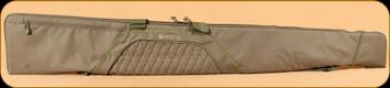 "Beretta - Gamekeeper - 52"" Soft Shotgun Case - Green"