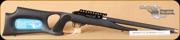 "Magnum Research - MLR 22AT - 22LR - Graphite Barrel, Ambi Thumbhole, 17"""