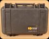Pelican - 1170 - Hard Case Pelican - 1170 - Hard Case - Pick 'N' Pluck Foam -BLK