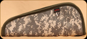 "Quest - 8 3/8"" - Soft Case - Digital Camo"
