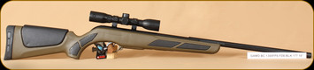 "Gamo - Bull Whisper Extreme - .177Cal - Bone Collector, FDE/BlkSyn, 1300 FPS, 18"", Gamo VFLC 4x32 WR"