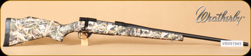 Weatherby - Vanguard S2 - 30-06Sprg - Whitetail Bonz, Blued, 24""