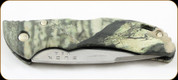 "Buck Knives - Bantam - 2 3/4"" - Mossy oak break-up Infinity - No Thumbstud"