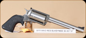 """Magnum Research - BFR - 30-30Win - BlkSynSS, 7.5"""""""