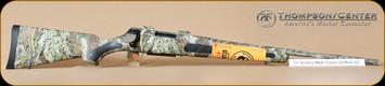 """Thompson Center - Venture - 223Rem - Realtree Max-1 camo, 22"""""""
