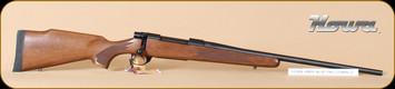 "Howa - 1500 - 270Win - Hunter, American Walnut, 22"", 3.5-10x44 LRX Game King illuminated"