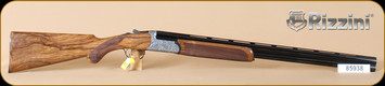 "Rizzini - Round Body EM - 12Ga/3""/28"" - Wd/Bl, demo model (light handling marks)"