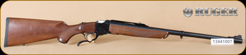 "Ruger - 1-H - 450/400NE - Tropical, Walnut/Blued, 24"" - c"