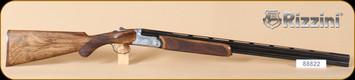 "Rizzini - Aurum - 20Ga/3""/28"" - coin finish, Prince of Wales pistol grip stock, 5 interchangeable chokes - C"