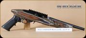 """Ruger - Charger - 22LR - GrnMtnLam/Bl, 10"""""""
